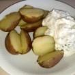 Krompirjevi svaljki