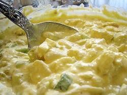 Krompirjeva solata1 250x187 Krompirjeva solata