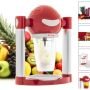 Smoothie maker II