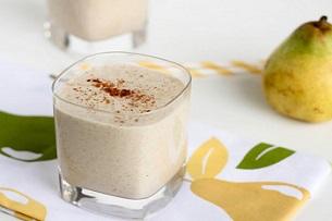 Hruškov smoothie